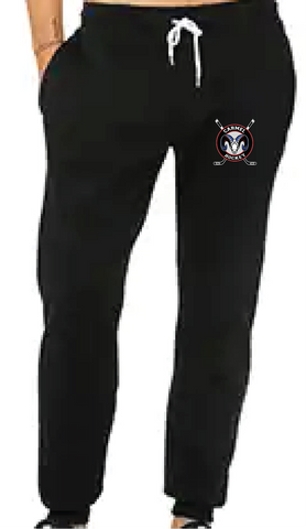 Ice Hockey Jogger Sweatpants