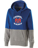 Holloway Ladies' 60/40 Fleece Hoodie