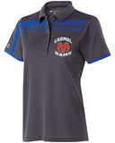Holloway Ladies' Polyester Charge Polo