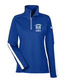 CHS Dance Team 1/4 Zip