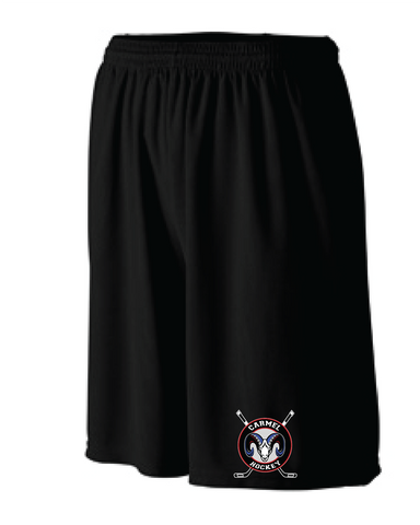 Ice Hockey Shorts with pockets