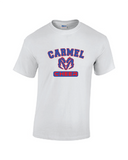 Carmel Cheer Sublimation Tee