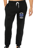 Girls Soccer Jogger Sweatpants
