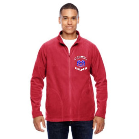 Team 365 Men's Microfleece Jacket
