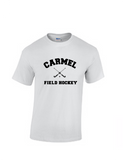 Field Hockey Cotton Tee