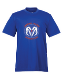 Carmel Wrestling Youth Cotton Tee