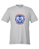 Carmel Wrestling Adult Dri Fit Tee