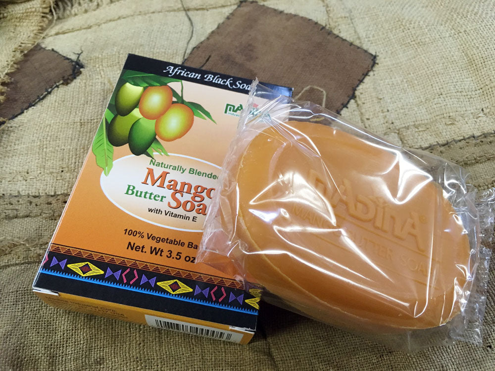 Madina Mango Butter Soap 3 Bars For 6 00 Ade S Alake Gallery