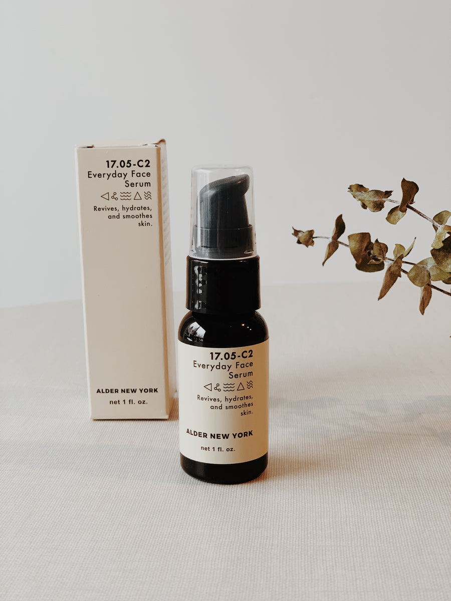 Everyday Face Serum
