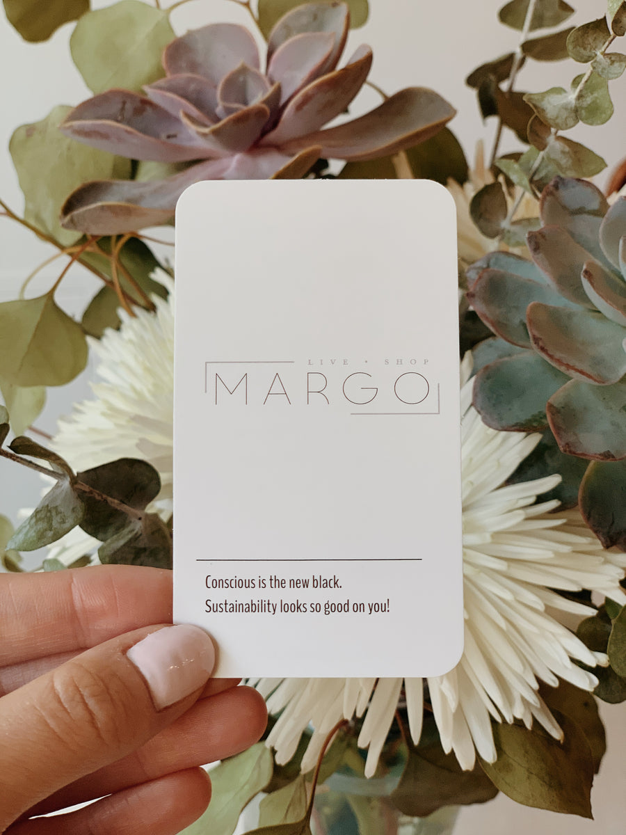 Live Shop Margo Gift Card