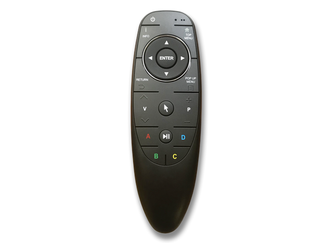 Dune HD BT AirMouse Remote