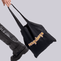 Vengaboys Tote bag | Accessories | WeLiketoParty.com | Official Vengaboys Merchandise