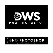 #NoPhotoshop Sticker Pack