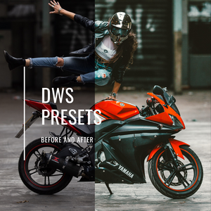 LIGHTROOM PRESET PACK X1