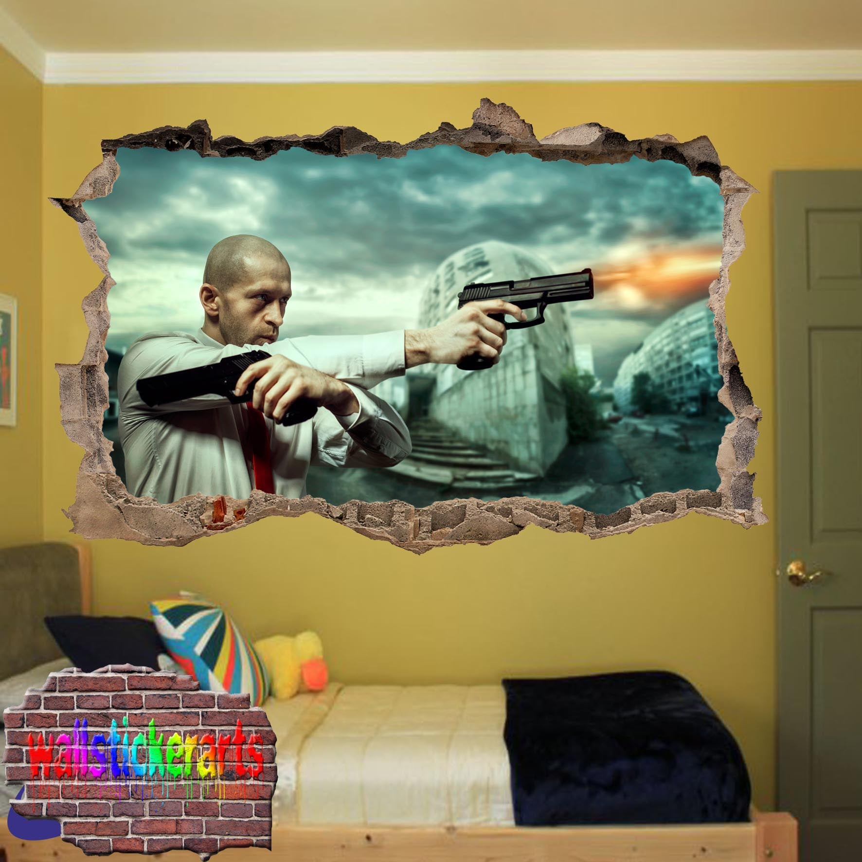 Fine Wall 3d Art Pictures - All About Wallart - adelgazare.info