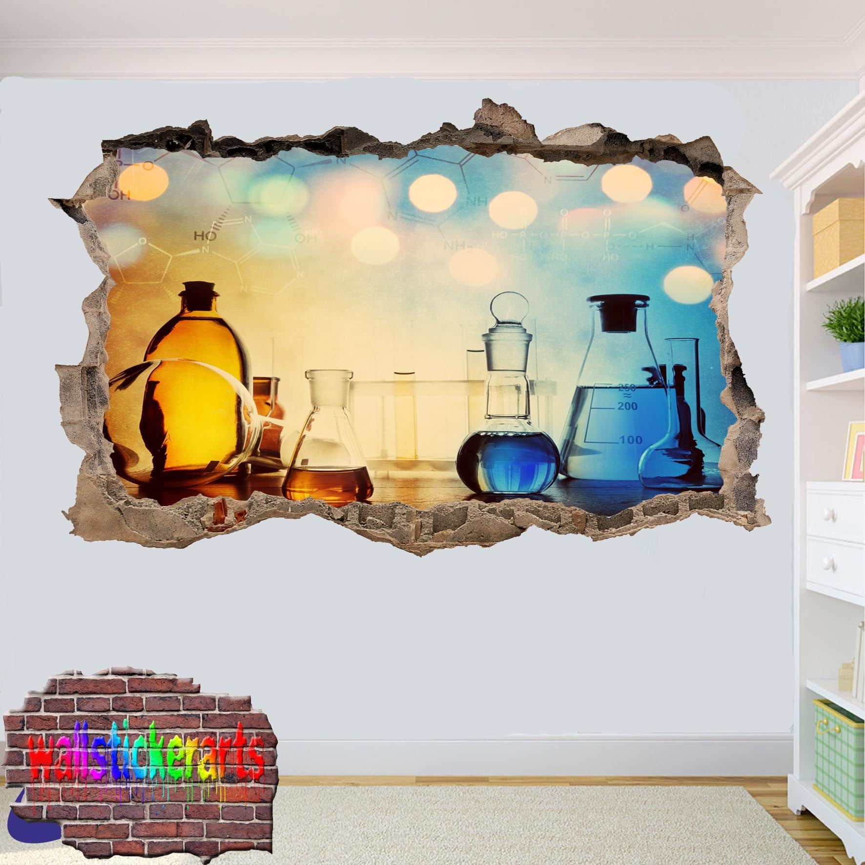 Luxury Wall 3d Art Picture Collection - Art & Wall Decor - hecatalog ...