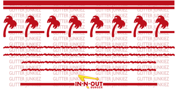 In-Out-Burger - SVG