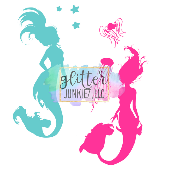 UNDER THE SEA SVG