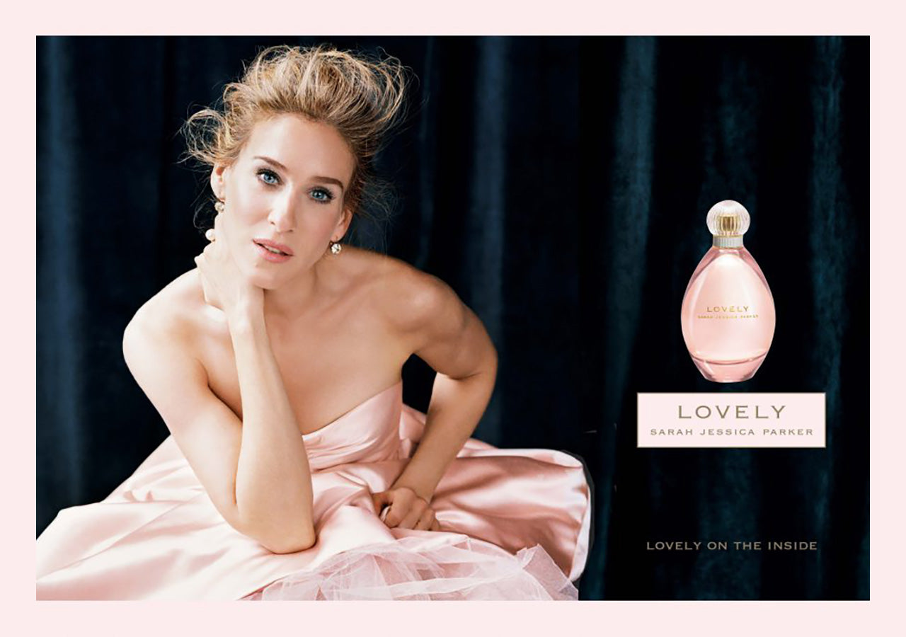 Lovely Eau de Parfum Spray screenshot