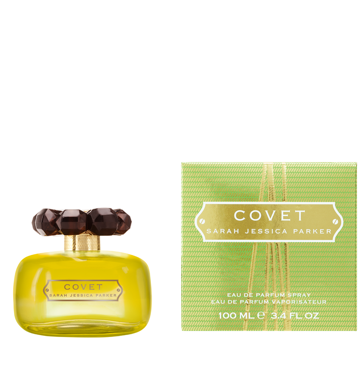 Covet Eau de Parfum Spray