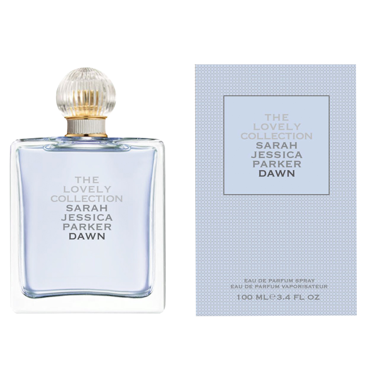 Dawn Eau de Parfum Spray