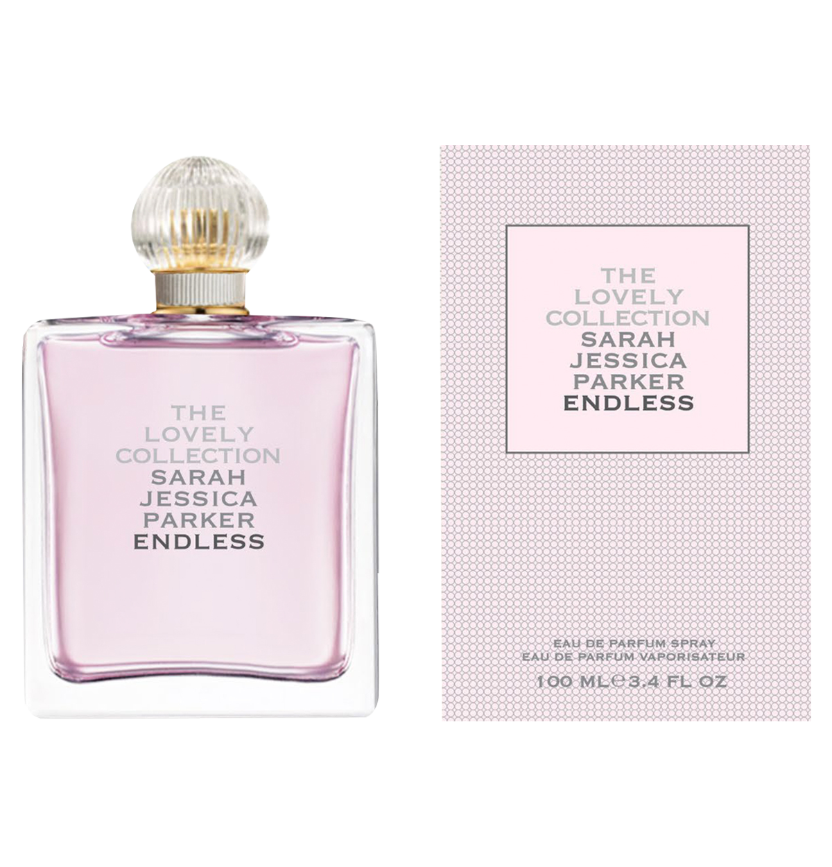 Endless Eau de Parfum Spray