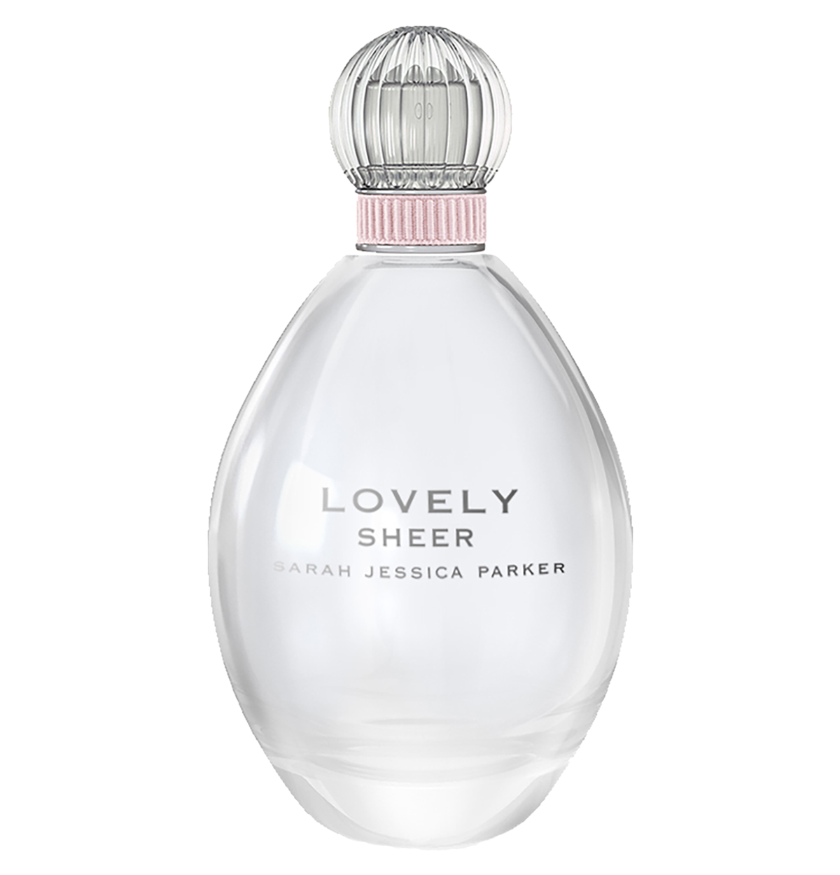 Lovely Sheer Eau de Parfum Spray