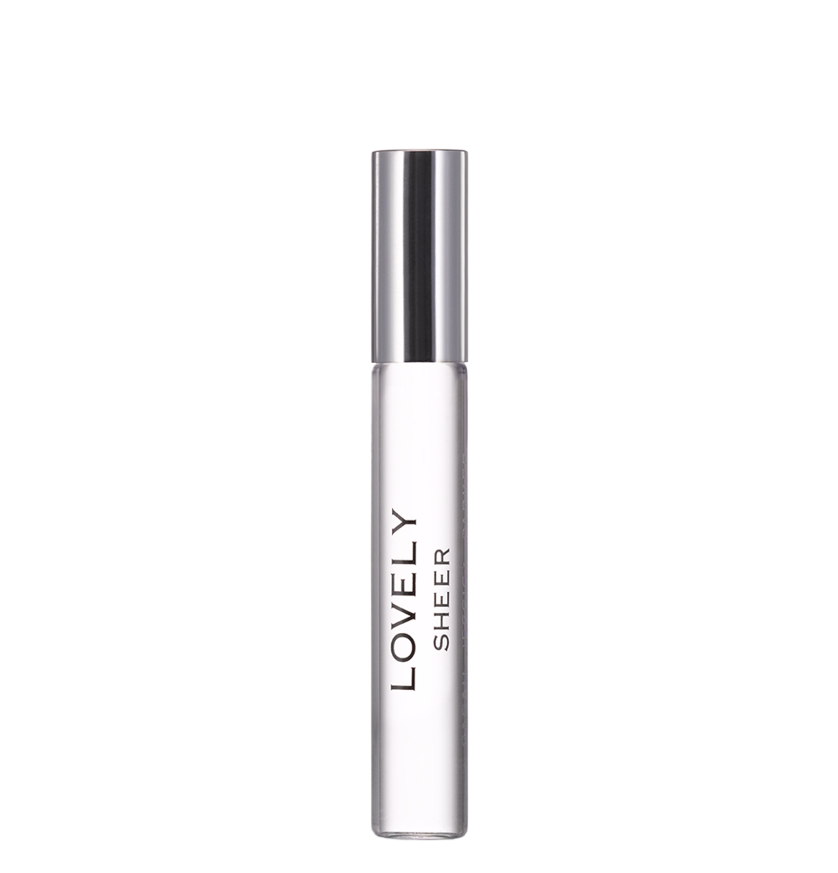 Lovely Sheer Eau de Parfum Rollerball