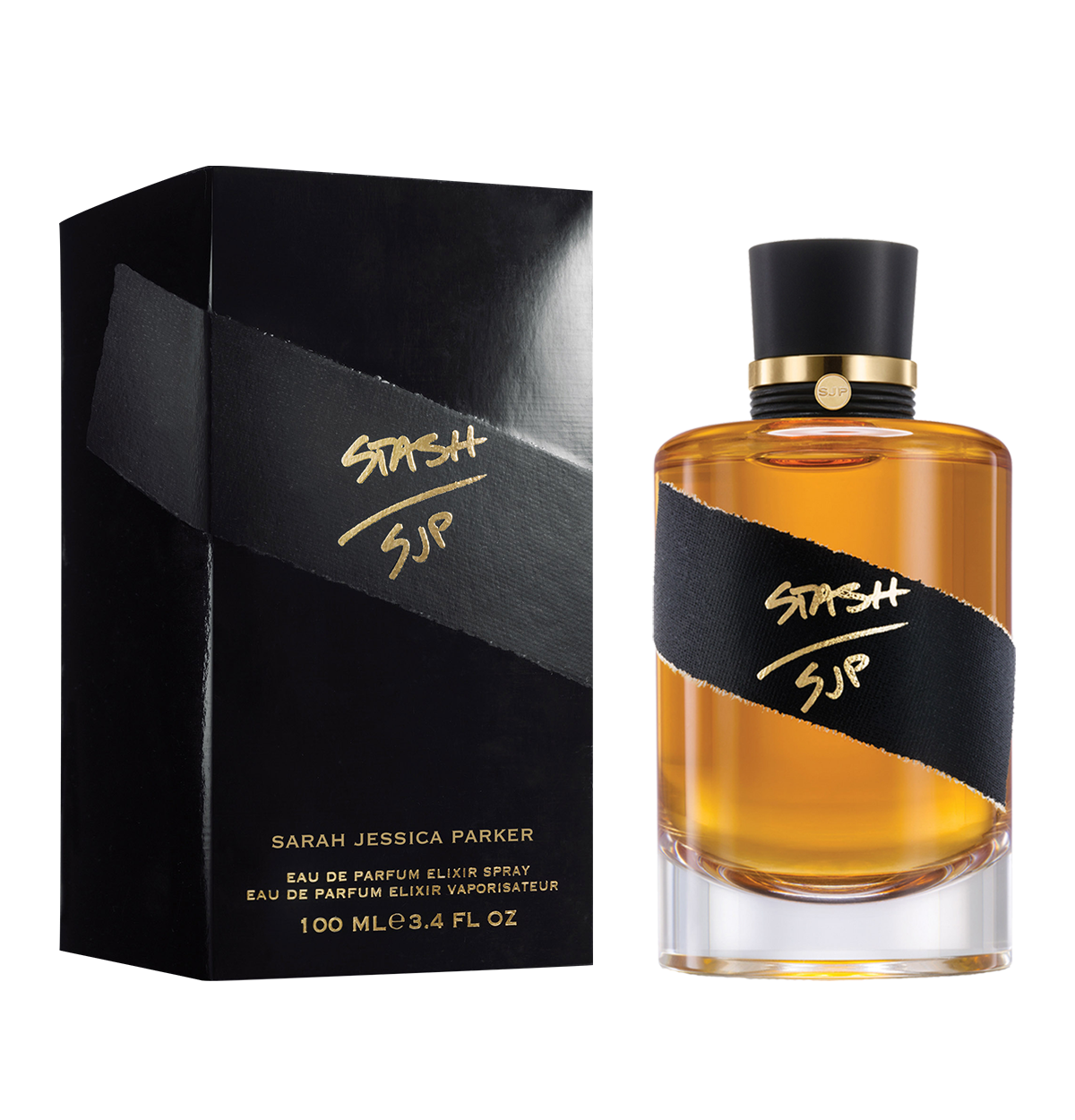 Stash Eau de Parfum Spray