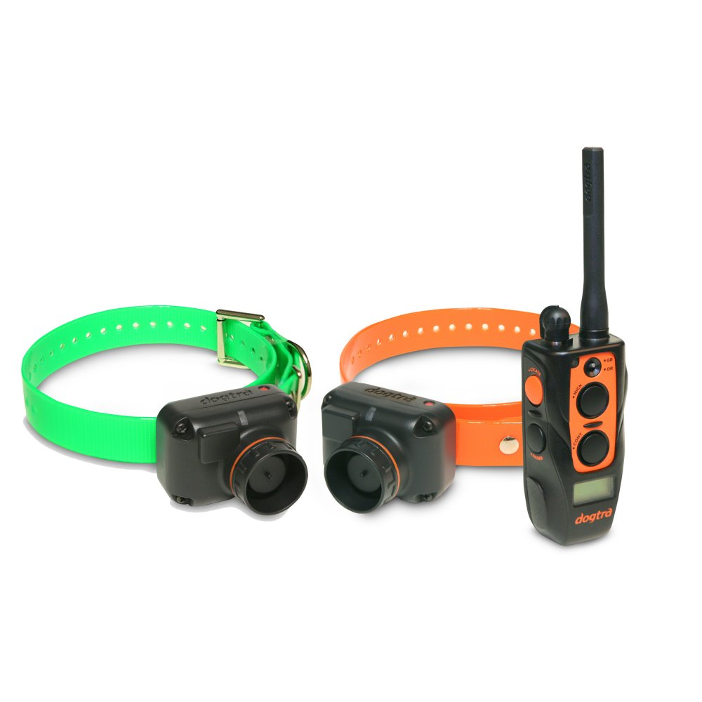 2702T&B Training & Beeper Collar - PetCareShops