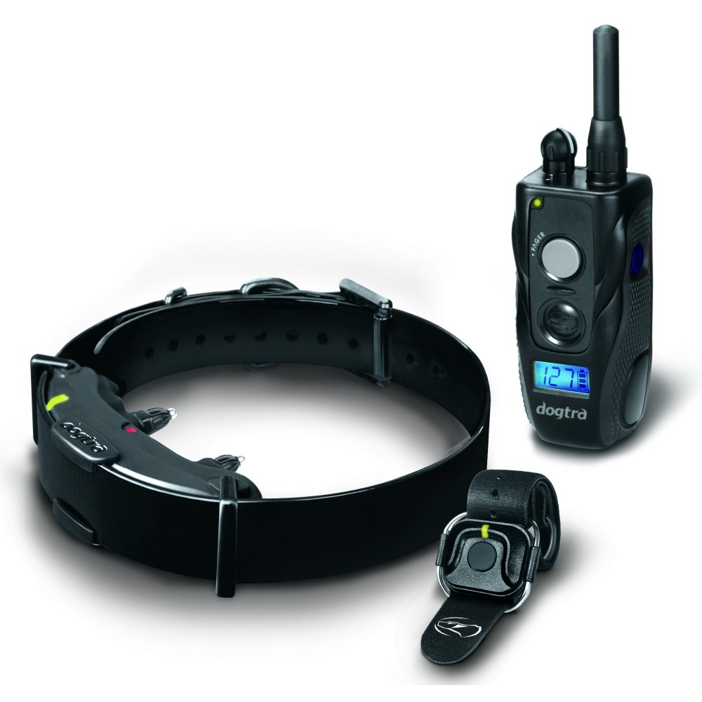 ARC Hands Free Remote Dog Training Collar - PetCareShops