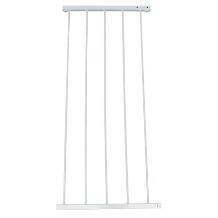 Duragate Pet Gate Side Extension - White