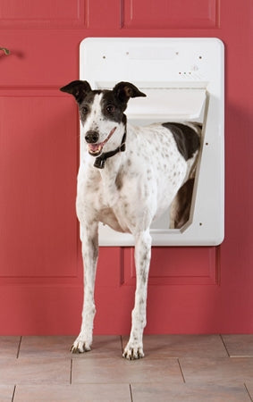 PetSafe Smart Door Electronic Pet Door - Large