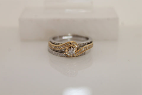 Bridal Diamond Ring