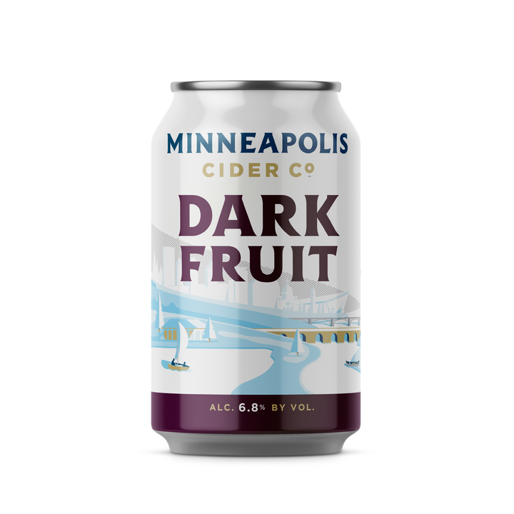 Dark Fruit