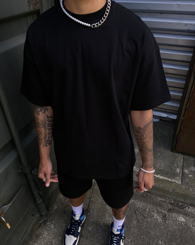 [BY / BROTHERS] Tee (Black)