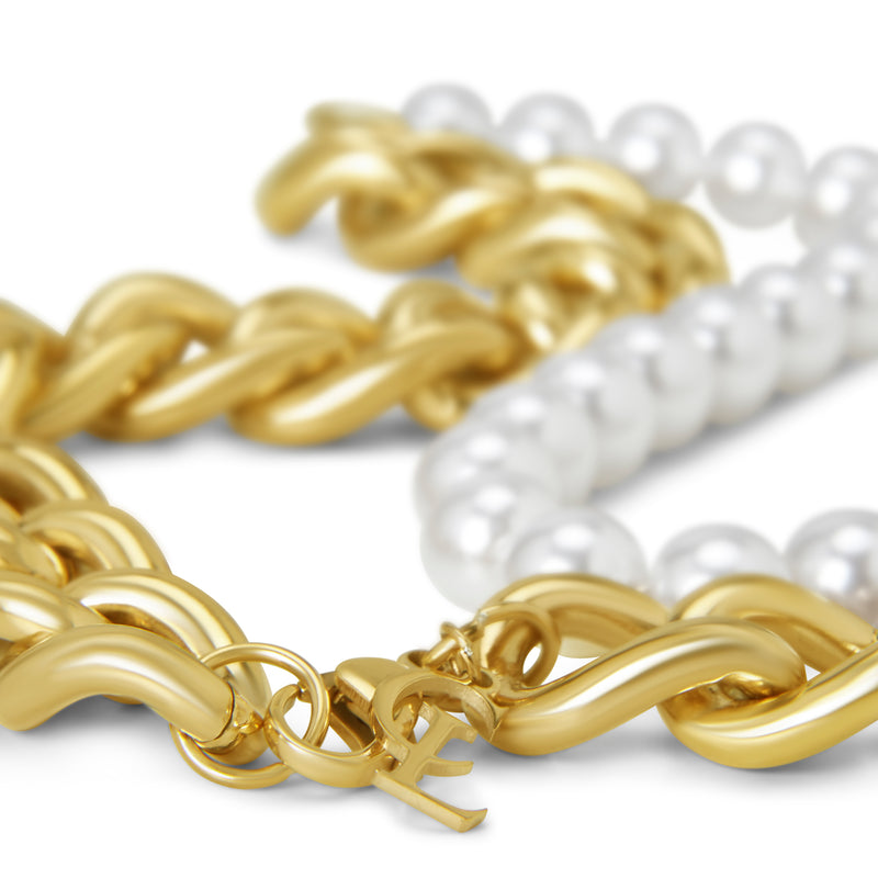 The Pearls (Gold)