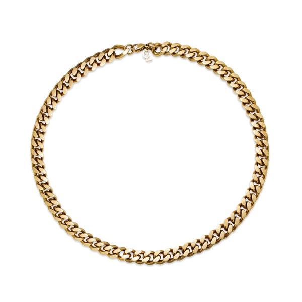 Cuban Link (Gold)