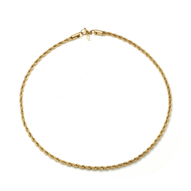 Rope Chain (Gold)