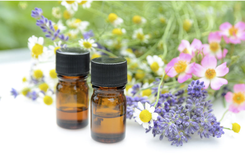 15 Essential Oils for Sleep: Backed by Science