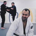 Marcelo Garcia (5X BJJ World Champion)
