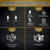 REGENERATE - JOINT SUPPORT FORMULA