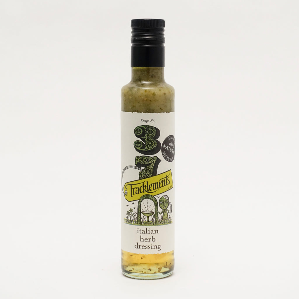 Italian Herb Salad Dressing