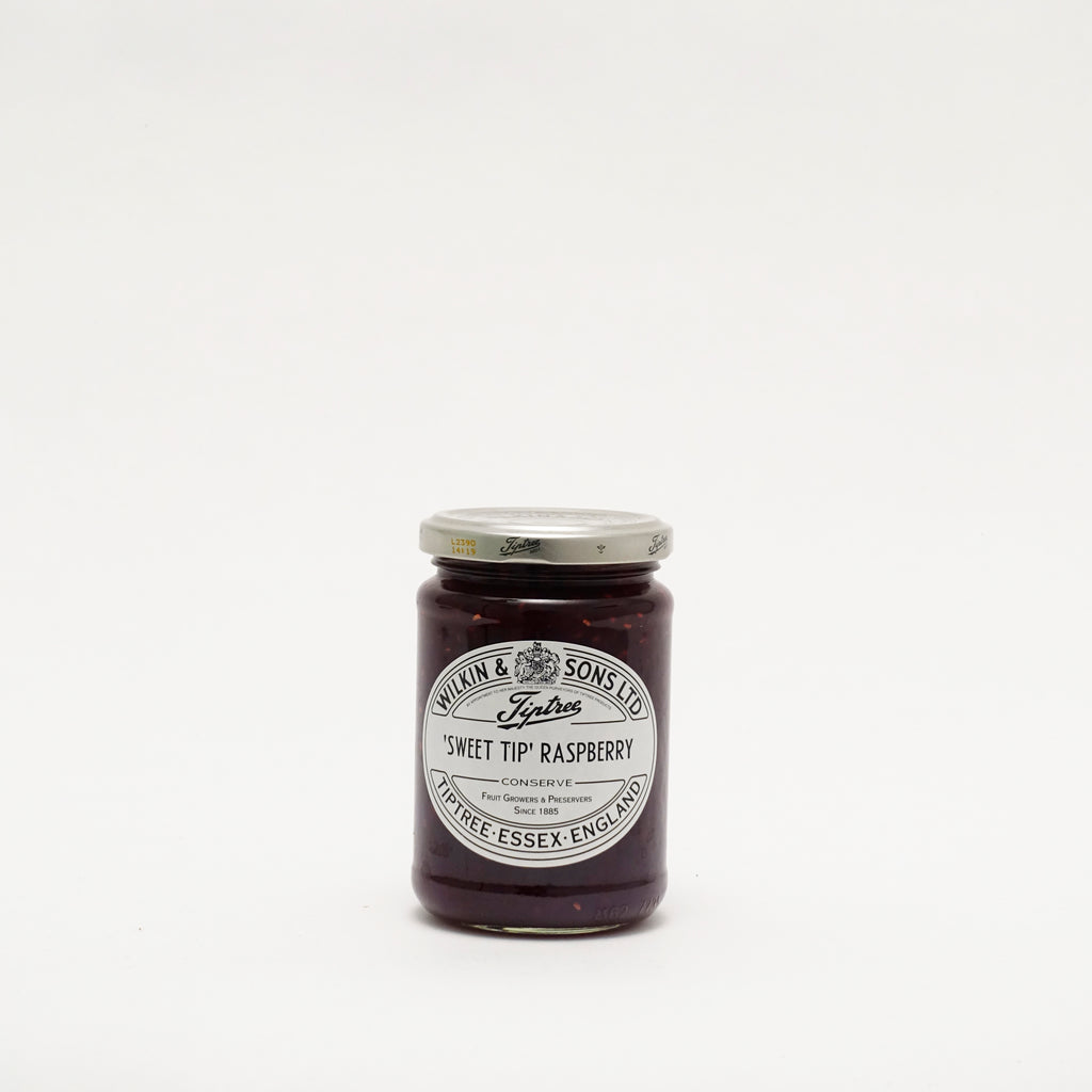 Tiptree Raspberry Jam