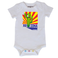 Arizona Bodysuit