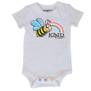 Be Kind Baby Bodysuit