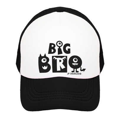 Big Bro Kids Trucker Hat