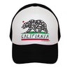 California Bear Kids Trucker Hat
