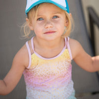 Custom Trucker Hat for Girls
