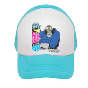Gorilla Kids Trucker Hat